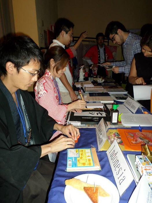 コスタリカ 外務省 日本大使館 イベント