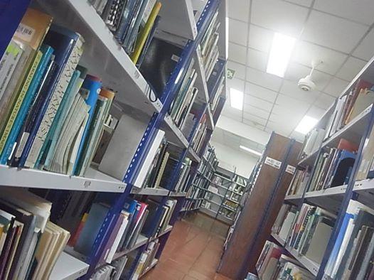 国連平和大図書館University for Peace